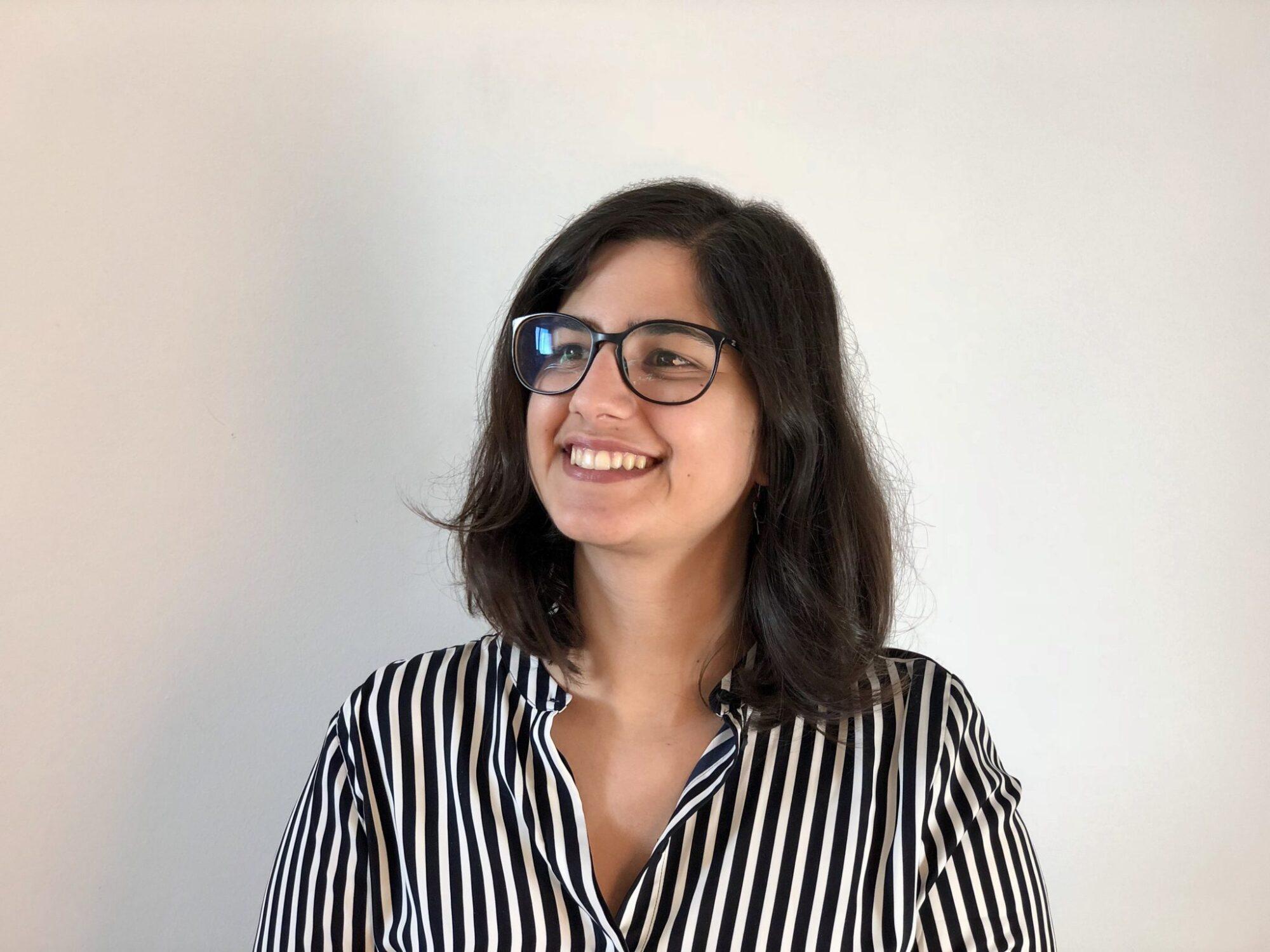 Profile Anabela Campinho Joyous Meditacao Desenvolvimento Emocional